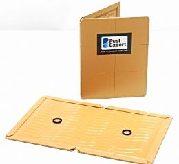 Rat glue traps by Pest Expert